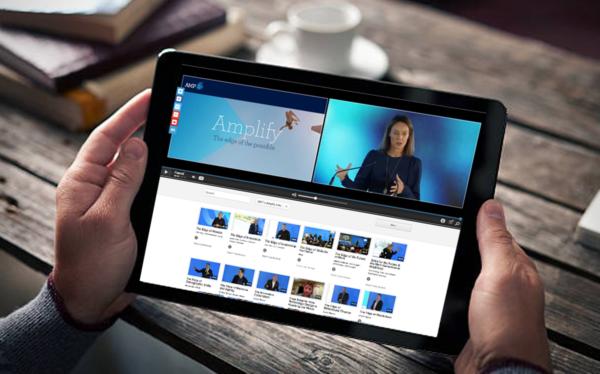 corporate-webcast