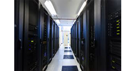 webcastcloud datacentre